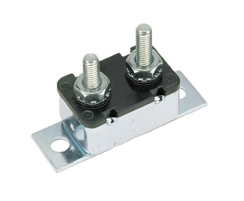 Cole Hersee (30055-20-BP) Type-I Circuit Breaker