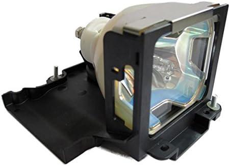 Mitsubishi SL1 Projector Lamp with Original Bulb Inside