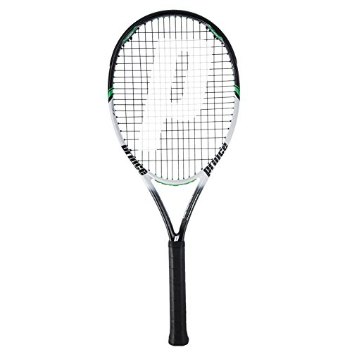 Prince Lightning 100 Tennis Racquet (4 1/4)