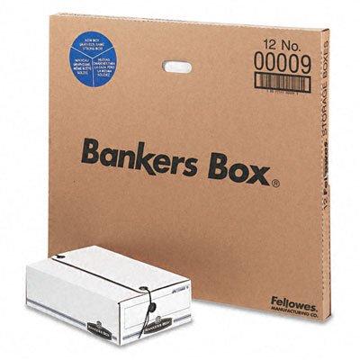 FEL00009 - Bankers Box Liberty Basic Storage Box