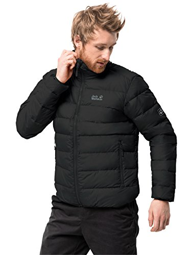 Jack Black Wolfskin Helium winter Men jacket Jacket 2018 High black 77rSqUw