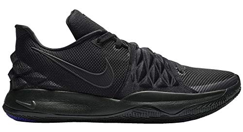 Nike Kyrie Low 4 Mens Fashion-Sneakers AO8979-004_8.5 - Black/Black/Black