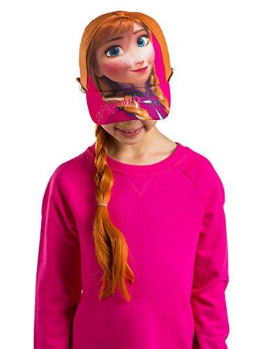 Disney Frozen Girls Baseball Costume