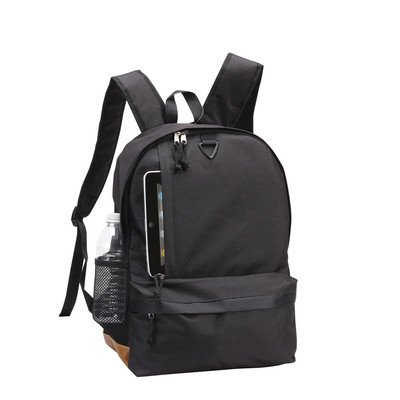 bellino-tablet-backpack-black