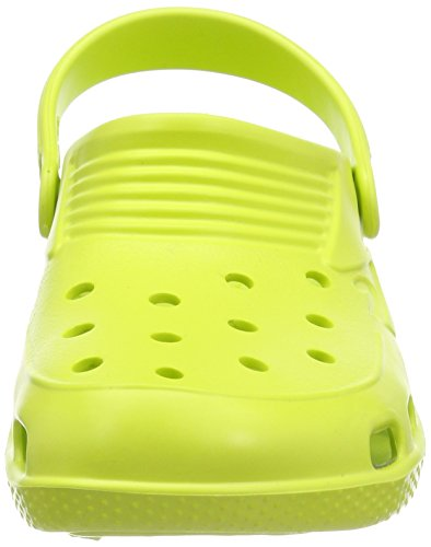 Beck Women's Clogs Yellow (Gelb 10) DE9qE