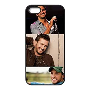 Amiable Guitar player Luke Bryan Cell Phone Case for iPhone 5S