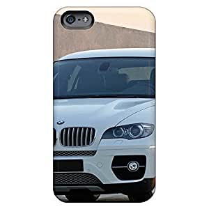 Hot mobile phone carrying skins Pretty Iphone Cases Covers Impact iphone 4s - bmw x6 2009