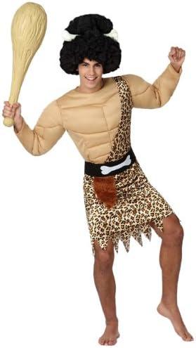 Atosa - Disfraz de cavernícola para hombre, talla M (8422259153184 ...