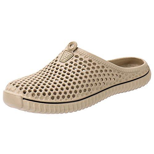 Aleader Unisex Comfort Walking Slippers product image