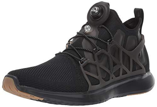 84eba78470dd Reebok Men s Pump Plus CAGE Running Shoe
