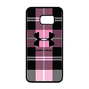 Custom Design Underyarmour Funda Case Samsung Galaxy S6Edge&Plus Case Samsung Galaxy S6Edge&Plus Funda Case