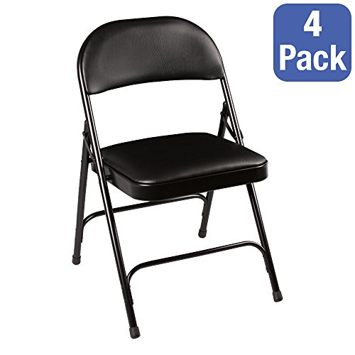 Norwood Commercial Furniture 6600 Series Folding Chair
