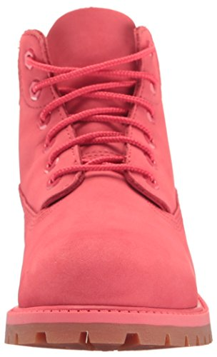 Premium Boot Stivali Waterbuck 6in Classici Timberland Light Donna Bj9 Cardinal 5UqZWW1