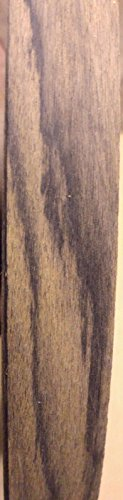 Rosewood wood veneer edgebanding 7/8