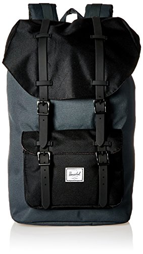 herschel-supply-co-little-america-backpack-dark-shadow-black-black-leather-one-size