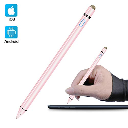 Active Stylus Compatible with