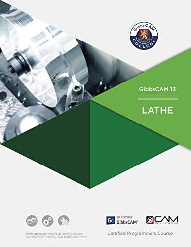 GibbsCAM 13 Lathe Textbook