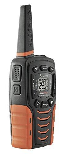 Cobra ACXT645 Walkie Talkies 35-Mile Two-Way Radios (Pair) by Cobra (Image #2)