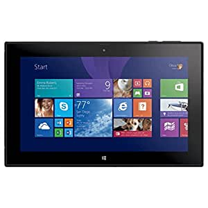 Nokia Lumia 2520 WiFi + 4G/LTE Tablet - Black 32 GB (SIM Free/Unlocked) UNLOCKED FACTORY