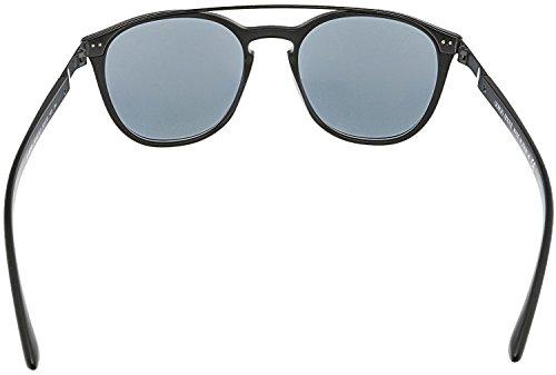 Giorgio Armani Sonnenbrille (AR8088) Black