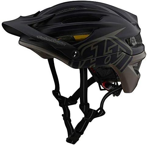 Troy Lee Designs 大人用 オールマウンテンXC マウンテンバイク A2ジェットヘルメット
