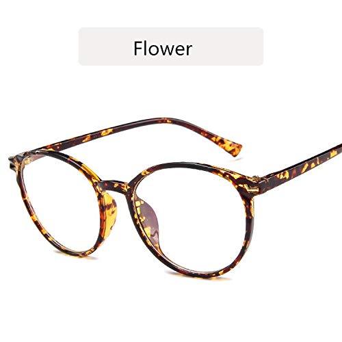Tendance Soleil Flower Ovale Unisexe Flat Mirror Mode De Oculos Cadre Rétro Light Tyjyy Ultra Lunettes Nouveau wRqxOInAEZ