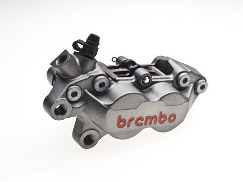 Brembo Axial 40mm P4 30/34 Caliper 左右セット   B07G46QTTR