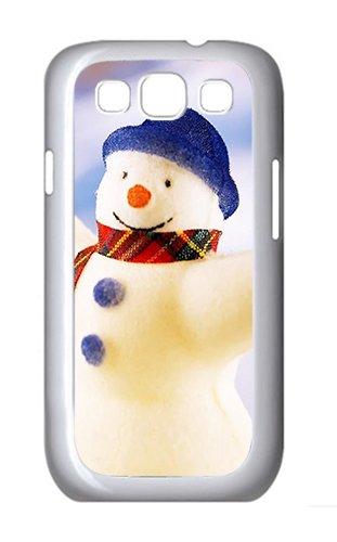 pretty nice 6bcbf d6e54 Amazon.com: Samsung Galaxy S3 Cases and Covers,Cute Christmas ...