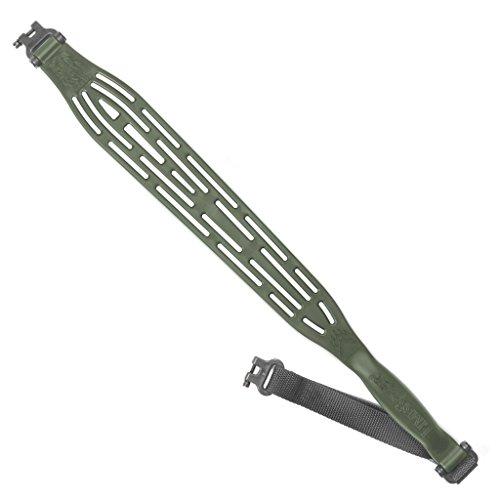(LimbSaver Kodiak Lite Rifle Sling - Kodiak Lite Rifle Sling, OD Green)