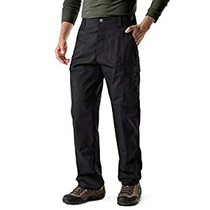 CQR Men's ACU/BDU Rip Stop Trouser EDC Tactical Combat Pants UBP01 / UAP01 17