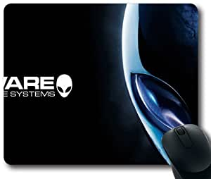 Alienware Computer Logo Mouse Pad, Rectangle Mousepad Designed by the Micase by icecream design