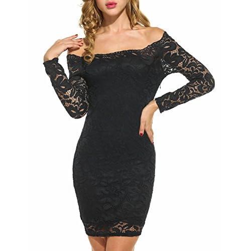 9a578442d50 delicate Cralove Cocktail Dress