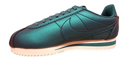 Nike 807471-901, Chaussures de Sport Femme Bleu