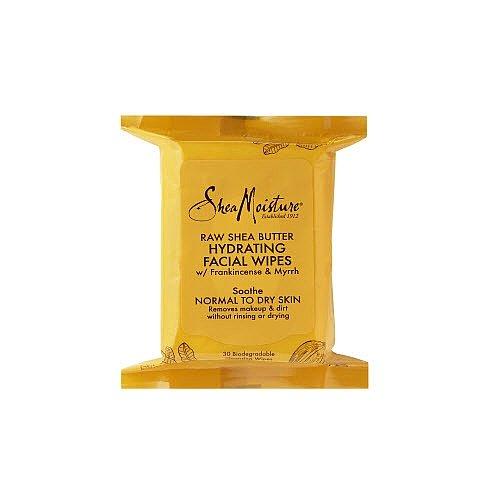 SheaMoisture Shea Butter Hydrating Facial