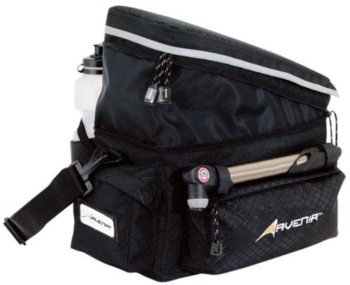 Avenir Bike / Cycle Pannier Rack Bag - 4