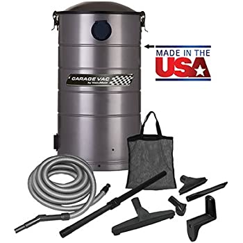 Amazon Com Hoover Vacuum Cleaner Guv Prograde Garage Wall