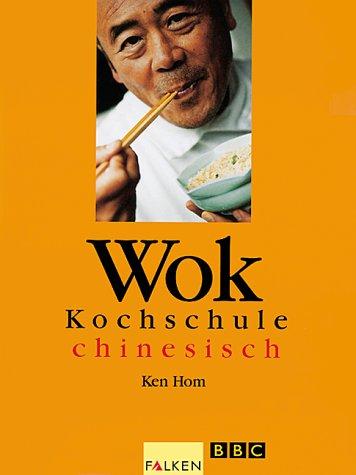 Wok-Kochschule, chinesisch