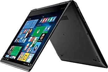 "Lenovo Yoga 710-15 - 15.6"" Fhd Touch-screen - 7th Gen Core I5-7200u - 8gb Ram - 256gb Ssd - Black 8"