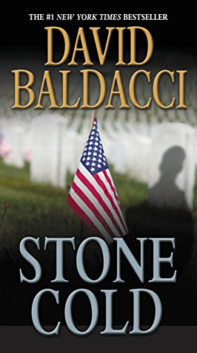 Stone Cold (The Camel Club Book 3)