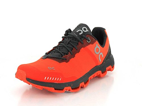 On Running Cloud Venture Flame Femme/Shadow EU 38/US 7