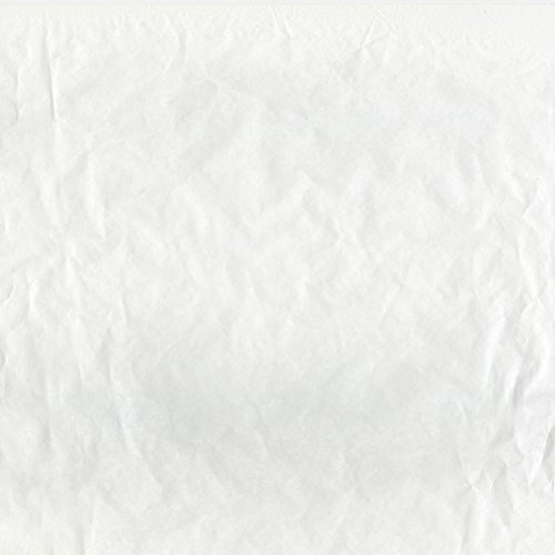 Dixie 891258 Quik-Rap Grease-Resistant Waxed Sandwich Paper,12x12,OpaqueWhite, Pack of 1000 (Case of 5 Packs) (Insulated Condiment Dispenser)