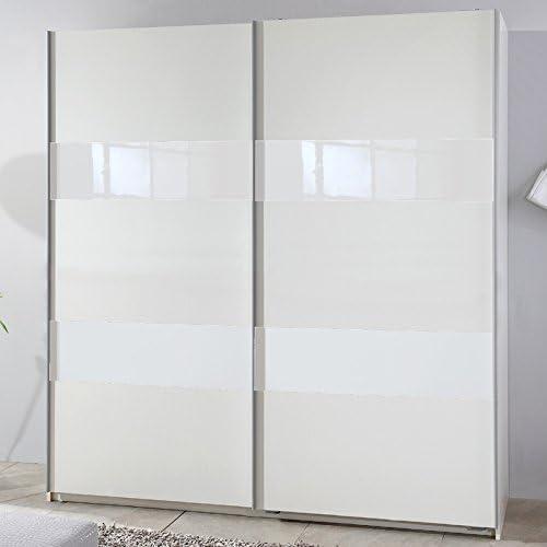 Armario de puertas correderas 135/180 cm CHERS166 Colour, colour ...
