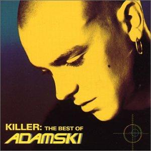 Adamski Killer Best Of Amazon Com Music