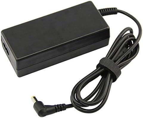 Futurebatt 19V 3.42A 65W Laptop Adapter Charger for Acer Aspire 5532 5349 5750 5742 5250 5253 5733 5534 5336 5552 5560 7560 SB416 AS7750 6423 V5 V7 V3 R3 R7 ...