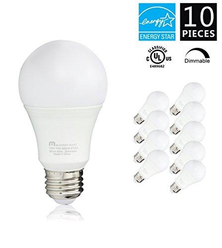 Led Light Bulbs Residential - 4
