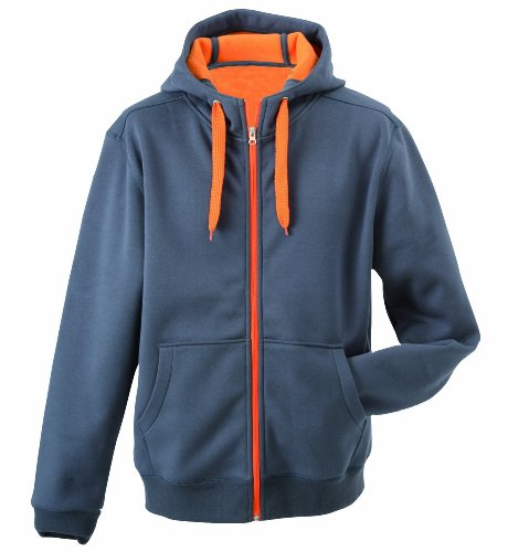 Carbon Chaqueta mujer Nicholson para James Orange amp; wg8xO0