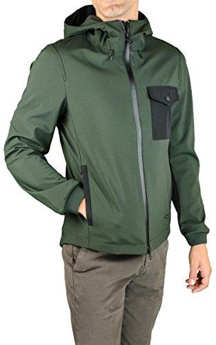 Shell Jacket Mod Soft Rudder Woolrich Wocps2583 t5wAqn6f