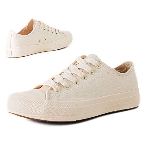 Sneaker Beige Herren Low Klassische Turnschuhe Unisex All Schuhe High Damen Top xp0qOwvUq