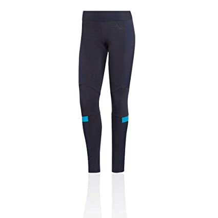 23af9c73b36c8 Adidas ID WND Women's Tights - SS19, Exercise & Fitness - Amazon Canada
