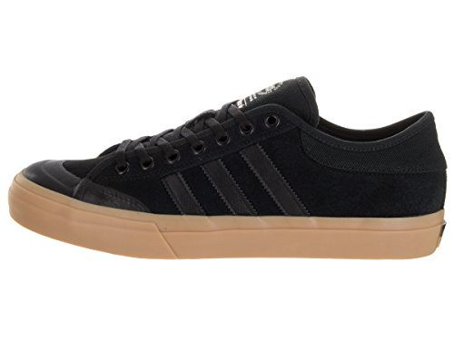 Adidas Matchcourt Adv Mens Sneaker B27329 Core Nero / Core Nero / Gum 416